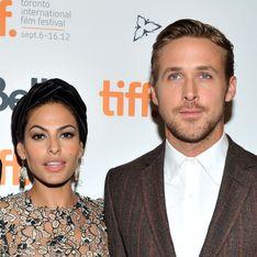 Eva Mendes et Ryan Gosling : Le sexe de leur bébé révélé