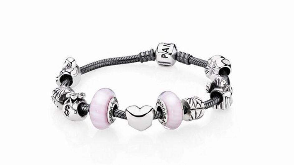Pandora, des bracelets qui révèlent votre personnalité