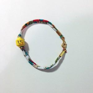 Etape 9 - Tuto Bracelet Liberty LEGO