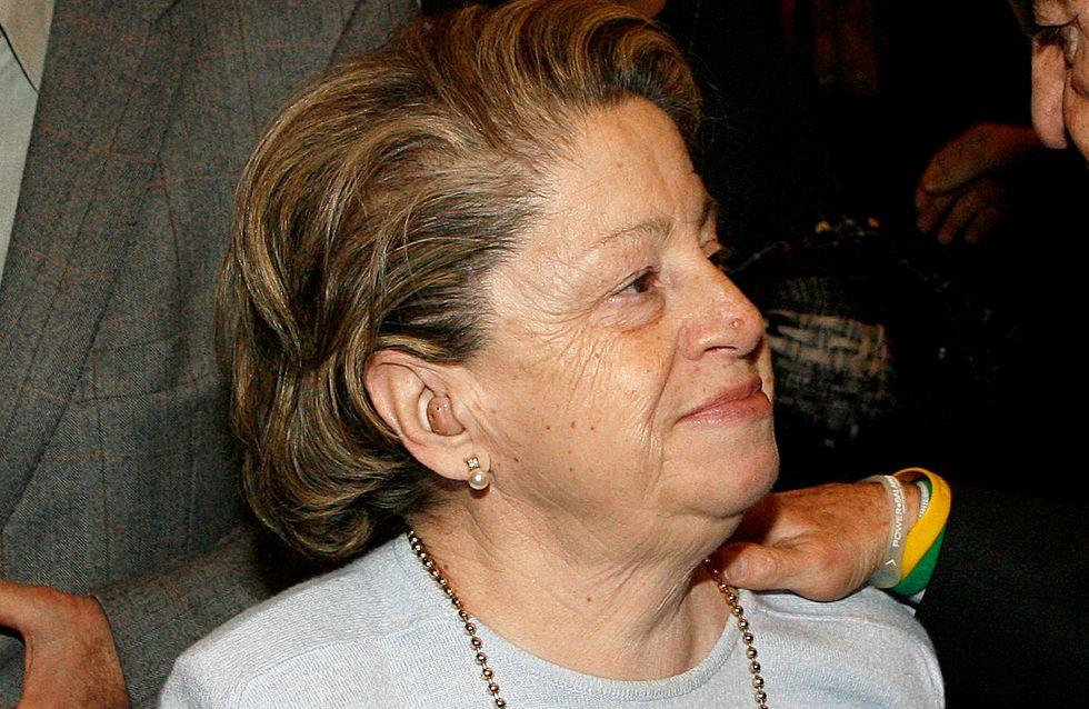 Fallece la periodista y escritora María Antonia Iglesias