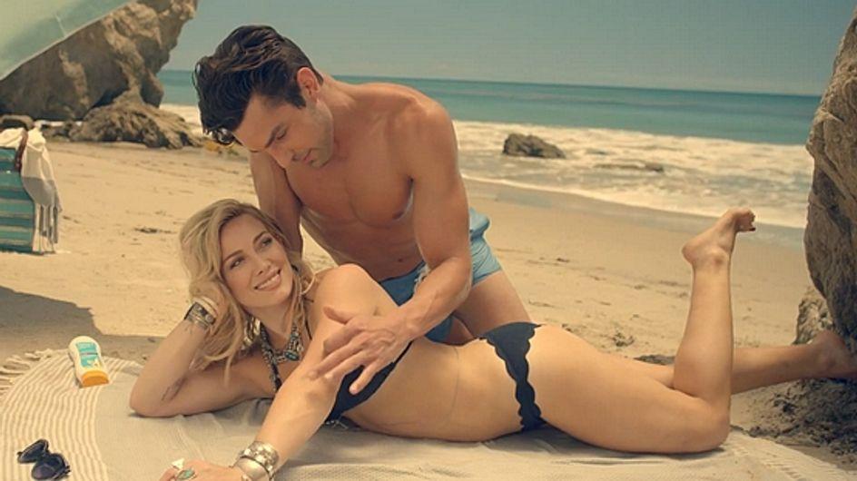 Hilary Duff : Elle dévoile son nouveau corps