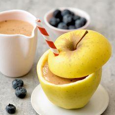 Troquez votre grand café contre un smoothie coco fruits !