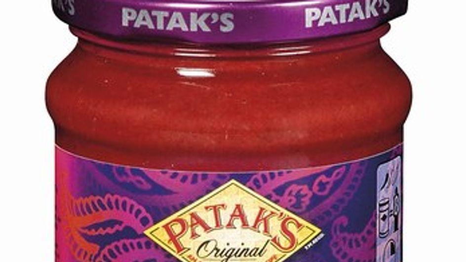L'été sera épicé avec Patak's