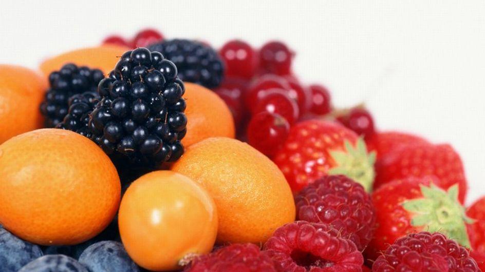 L'astuce de Julie : Les fruits et le sucre