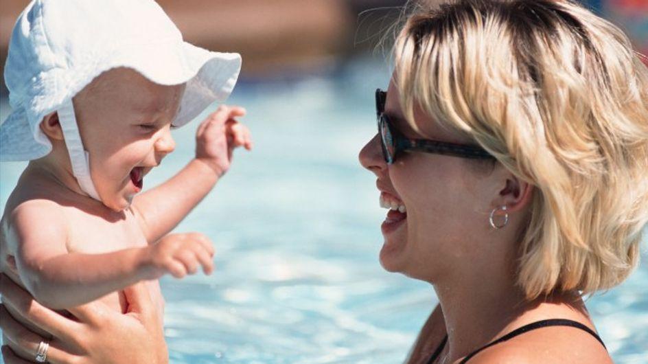 Bébé : Comment bien le protéger du soleil ?