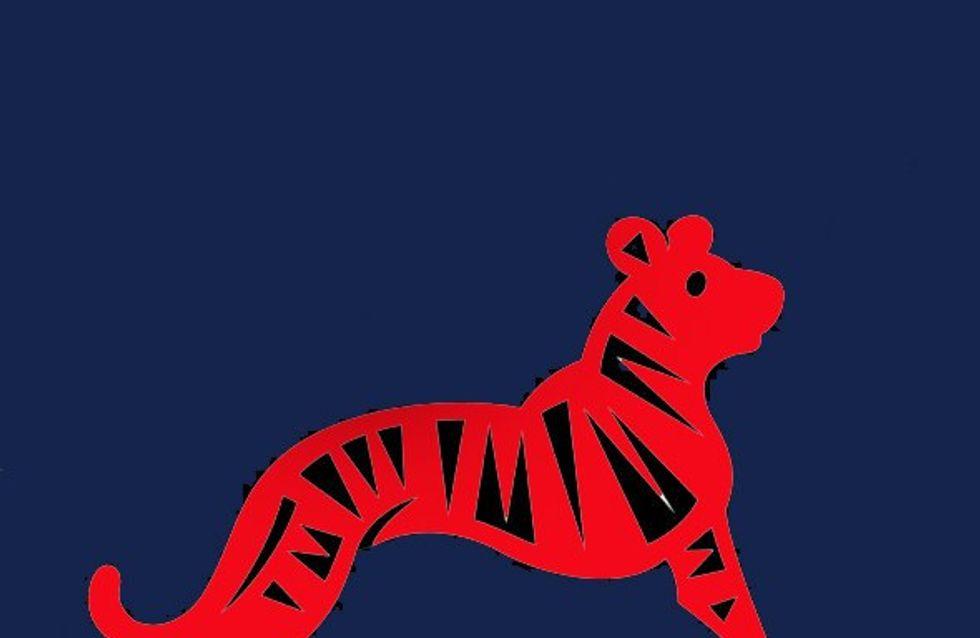 Le Tigre : tout sur votre signe chinois