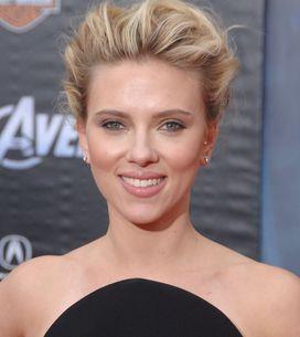 Scarlett Johansson : Elle troque ses longueurs contre une coupe garçonne !