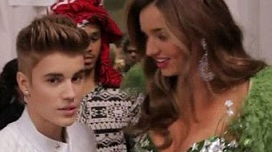 Orlando Bloom y Justin Bieber se pelean en un restaurante de Ibiza