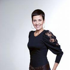 Venez discuter mode avec Cristina Cordula