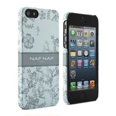 Mon iPhone se la joue romantique avec NAF NAF