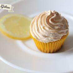 Cupcakes, mini format et maxi plaisir !