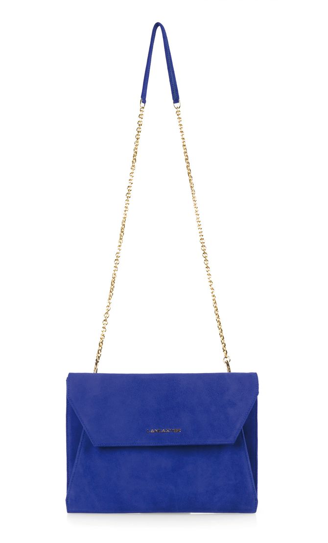 Le sac à main Mademoiselle Karine de Lancaster