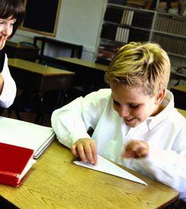 Ecole/maison : La double personnalité de mon enfant