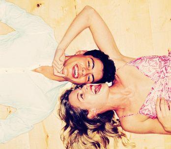 Love Astuce 8 : Soyez séductrice, pas bonne copine !