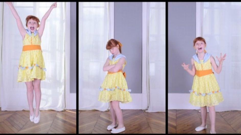 Costumes : Tutoriel pour réaliser Belle