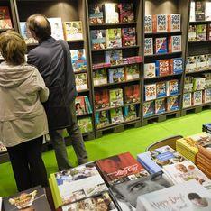 Le salon de l'alimentation revient à Brussels Expo