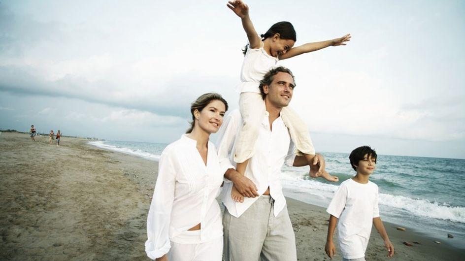 Comment fonctionne une mutuelle santé au sein d'une famille classique ? Et recomposée ?