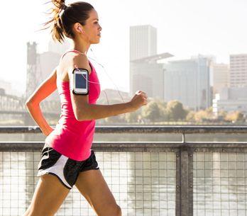 Correr entre 5 y 10 minutos al día aumenta la esperanza de vida