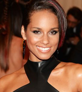 Alicia Keys : Enceinte de son 2e enfant