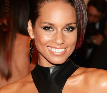 Alicia Keys : Enceinte de son 2e enfant