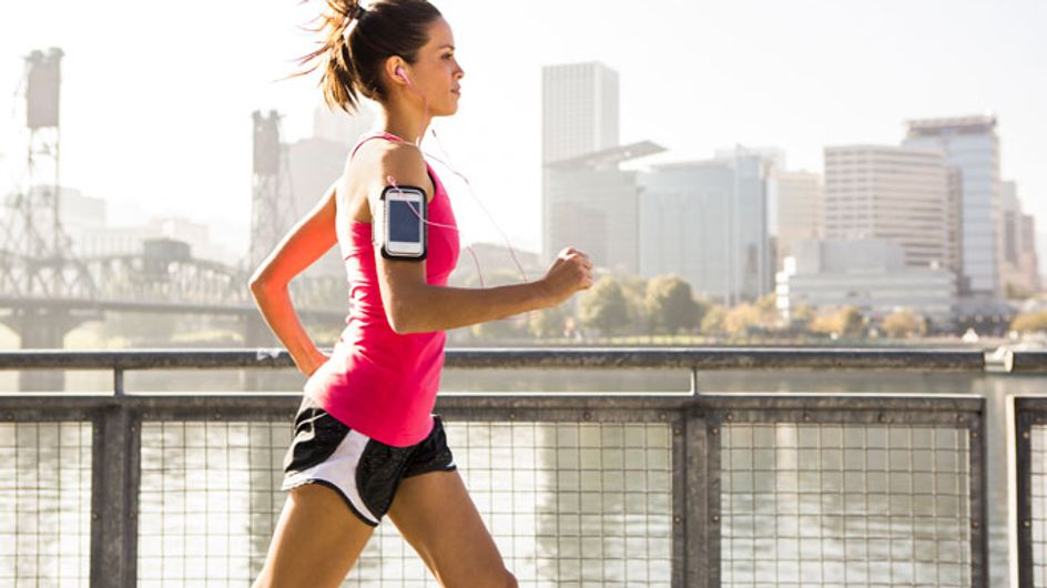 Running For Just 5 to 10 Minutes A Day Could Lengthen Life Expectancy