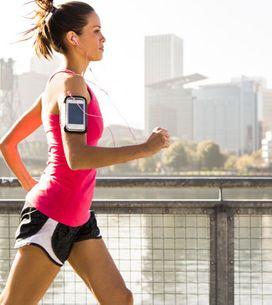 Langer leven door elke dag 5 à 10 minuten te joggen