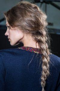 Modeshow Alberta Ferretti LZ 2014