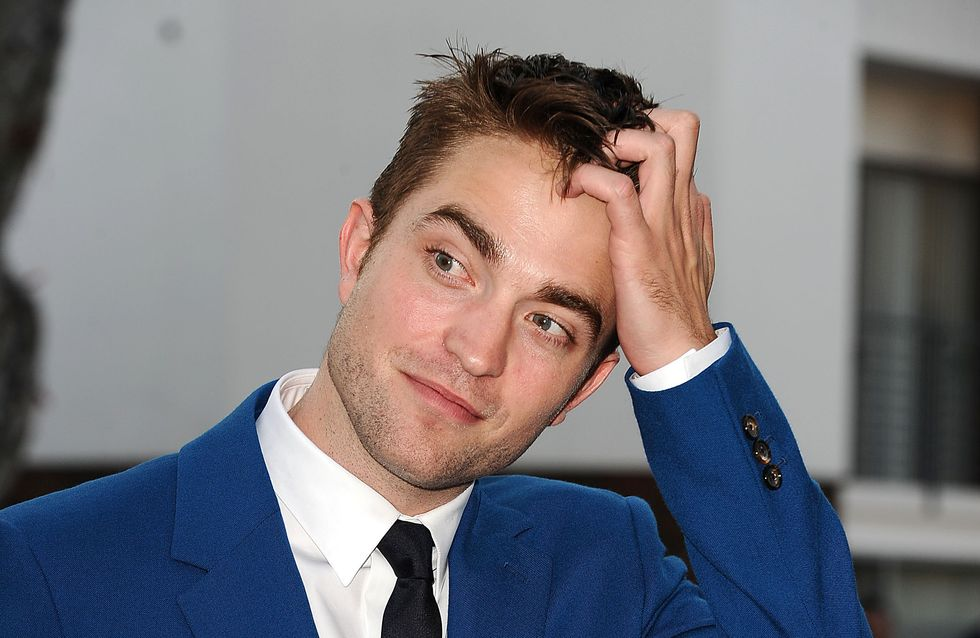 Robert Pattinson : Ses confidences sur l'infidélité de Kristen Stewart