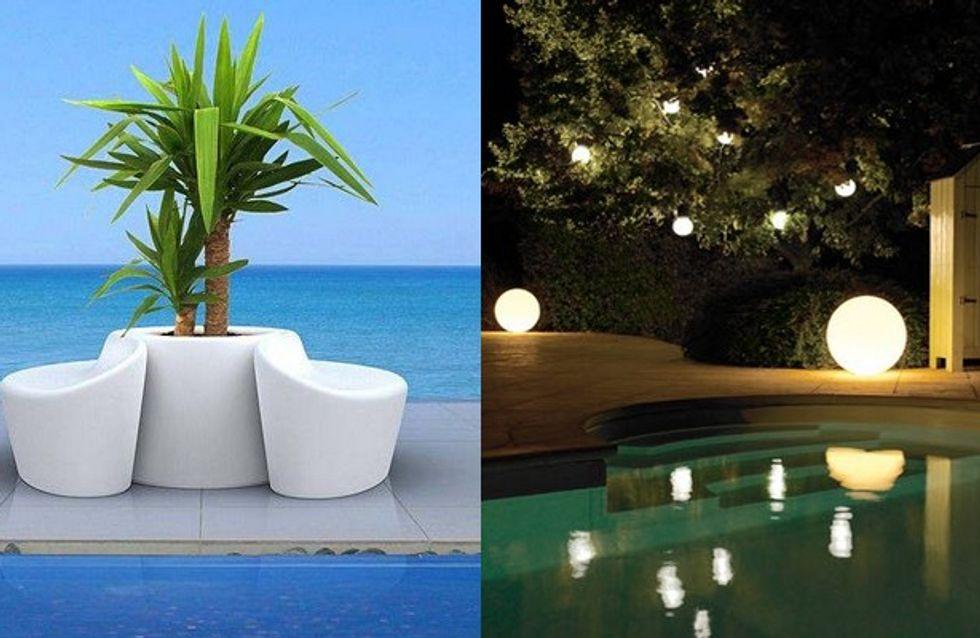 50 manières de décorer sa terrasse