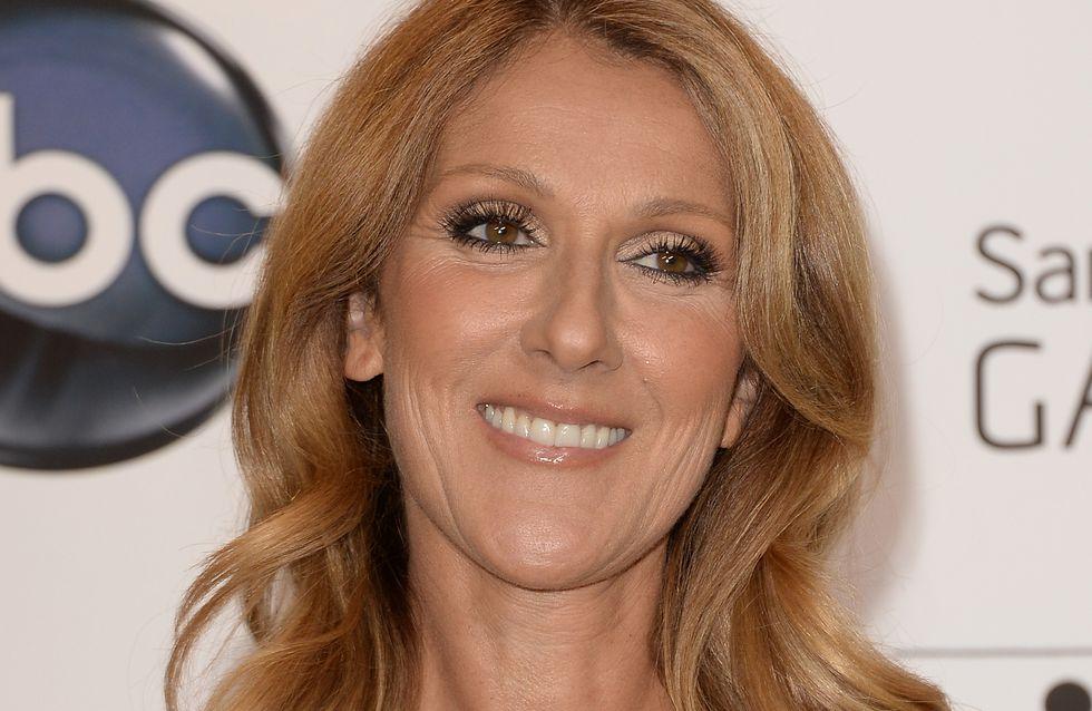 Céline Dion : Elle se confie sur le cancer de son mari