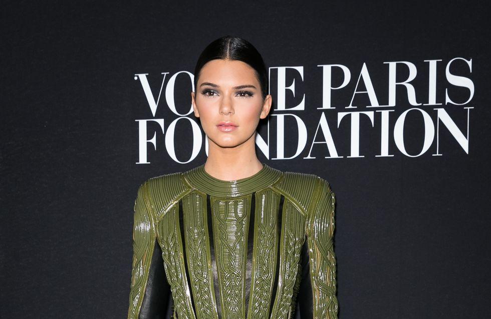 Kendall Jenner : Sa carrière de mannequin menacée