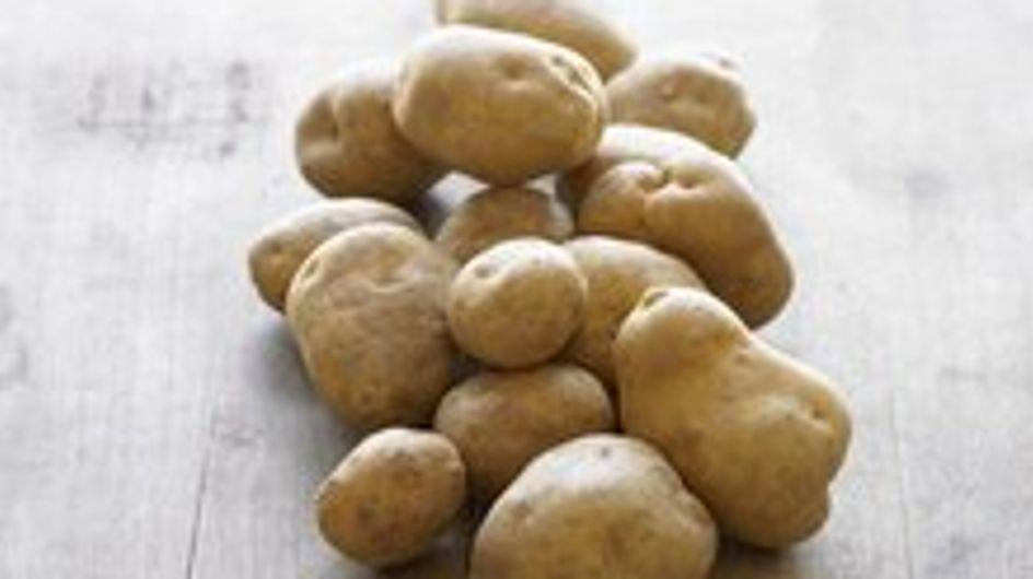 Scegliere bene le patate, varietà e usi in cucina