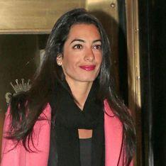 George Clooney: Seine Verlobte feiert schon in New York ihre Brautparty