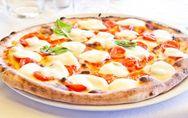 L'impasto per la pizza