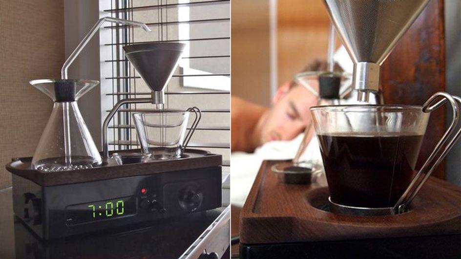 Die mit ABSTAND beste Erfindung der Welt! Nicht nur für Morgenmuffel ...