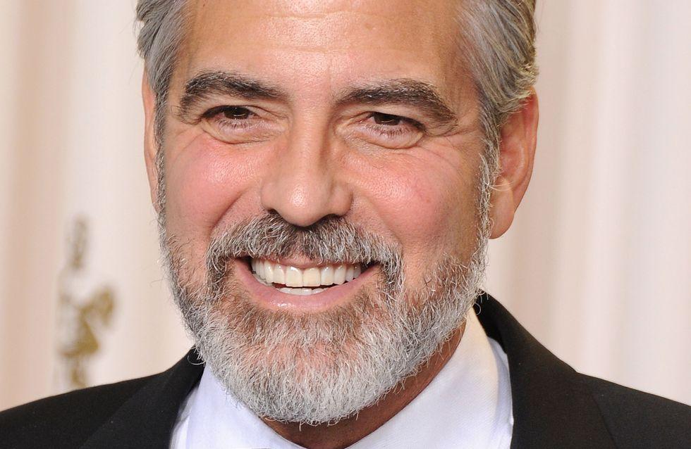 George Clooney : Une nouvelle étape vers le mariage