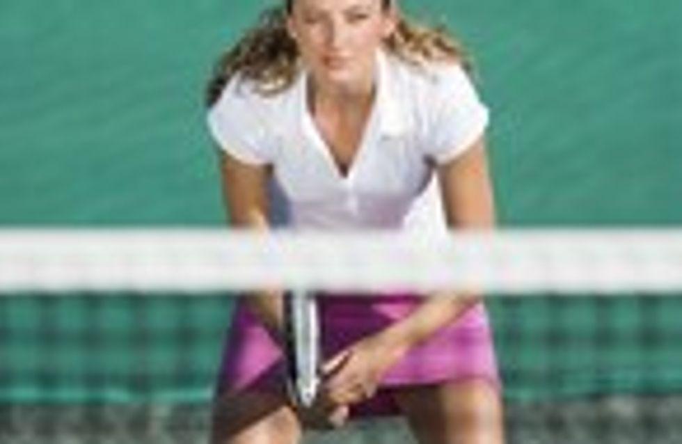Il tennis: uno sport completo