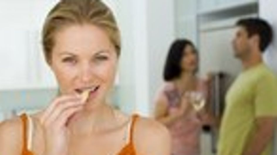 Regole dietetiche di base: l'equilibrio alimentare
