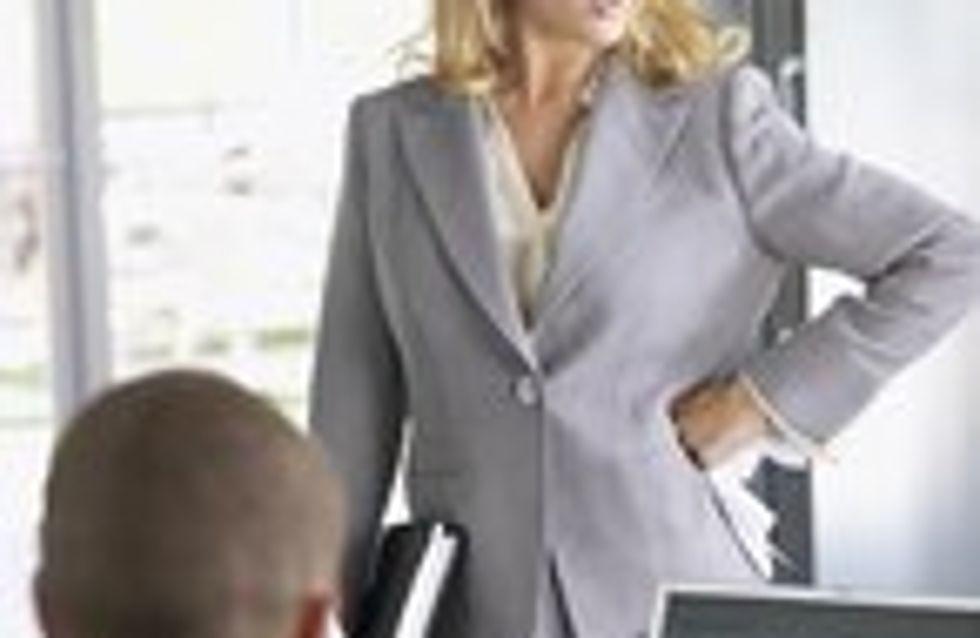 Dominare le proprie emozioni in ufficio