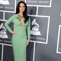 Katy Perry : Je n'ai pas besoin d'un mec pour avoir des enfants
