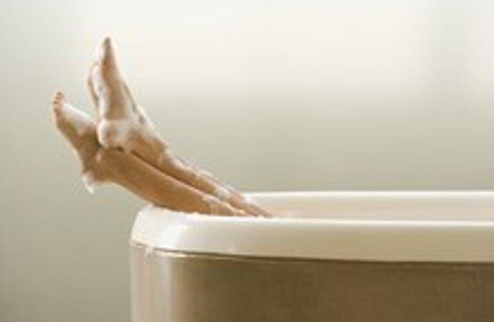 Relax: cosa serve per un bagno rilassante?