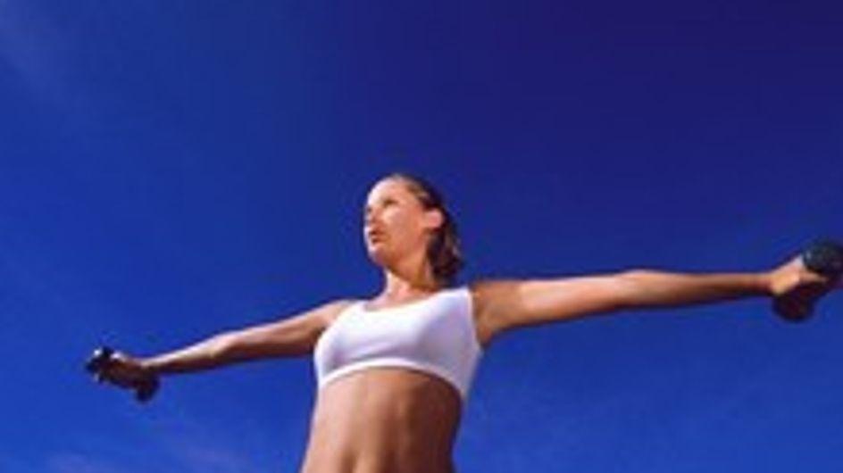 Come avere delle braccia muscolose?