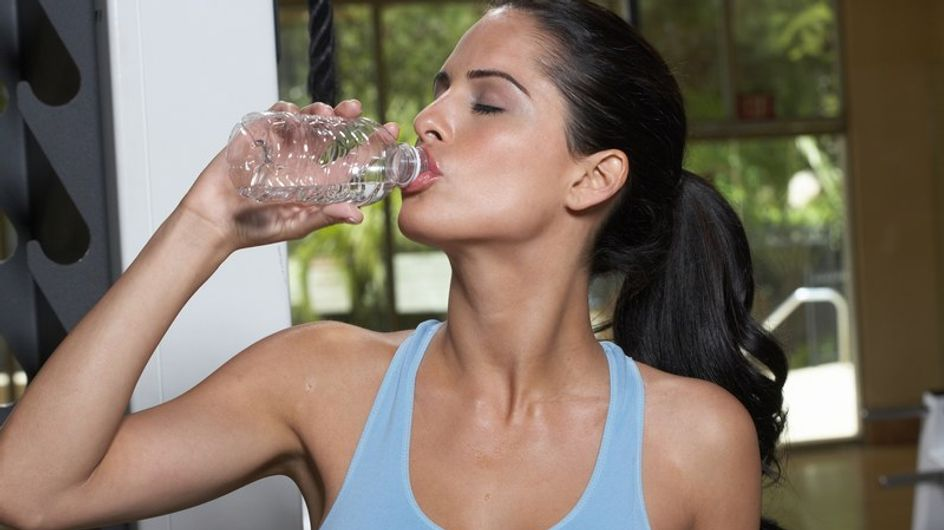 L'importanza dell'acqua