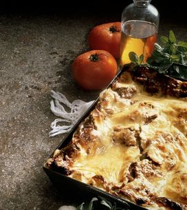Le lasagne: la ricetta perfetta!