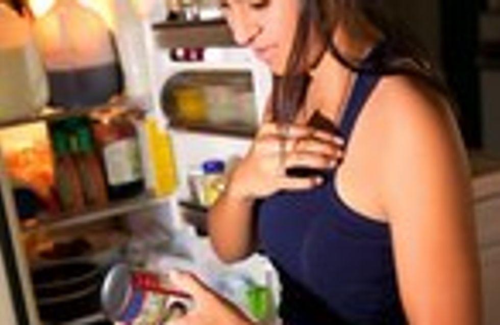 Leggere le etichette degli alimenti