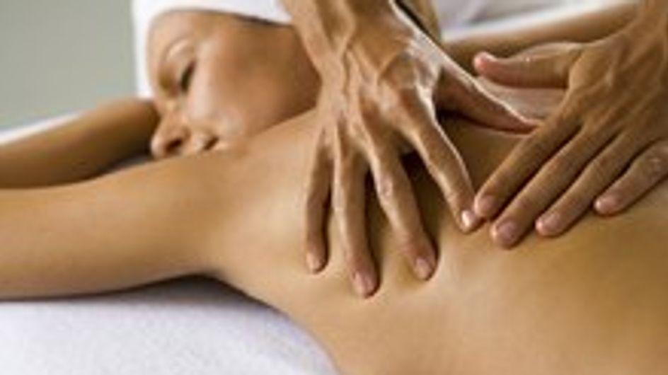 Il massaggio tailandese