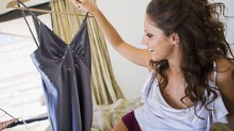 Scegliere e portare l'abito da sera