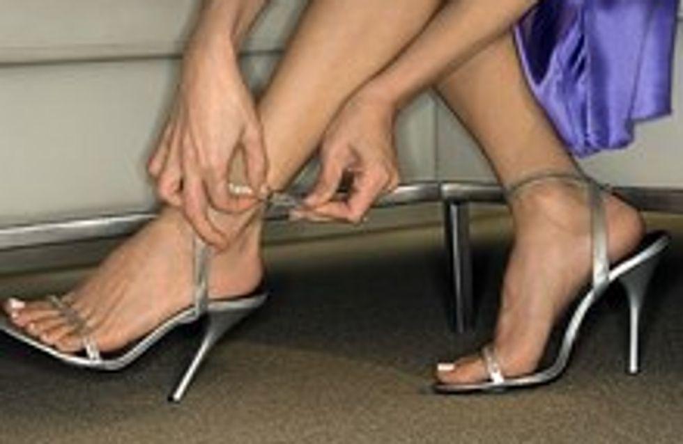 Con che cosa abbinare i sandali?