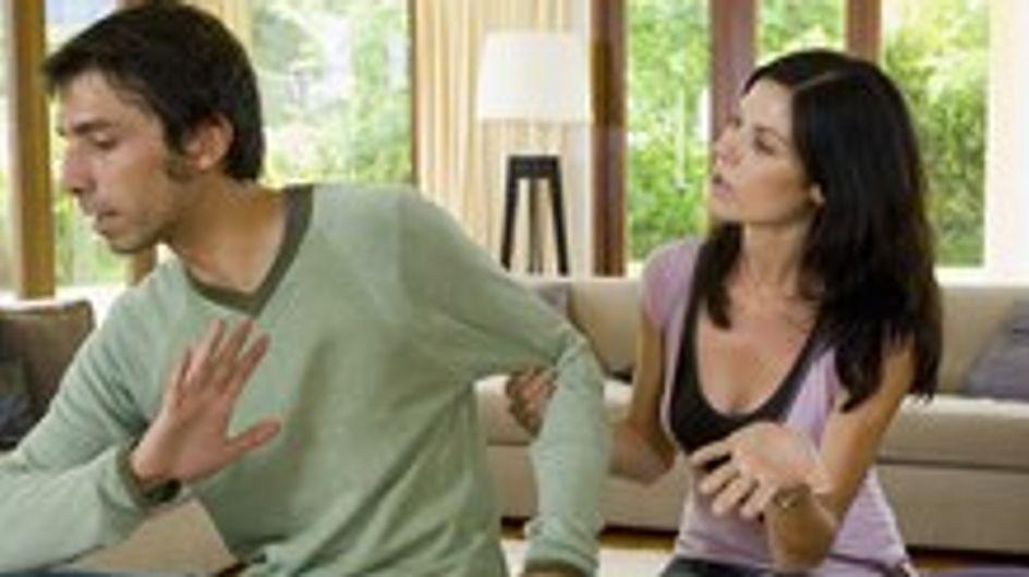 Come comportarsi quando si litiga