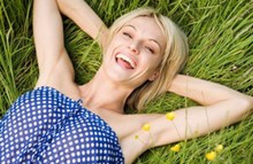 I benefici del ridere